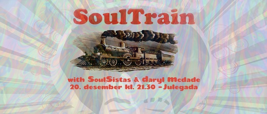 SoulTrain with SoulSistas